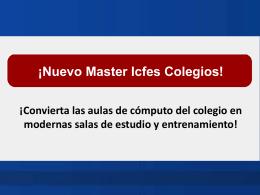 Diapositiva 1 - Master Icfes