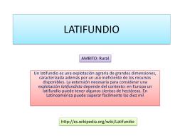 LATIFUNDIO - IHMC Public Cmaps