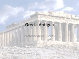 Grecia Antigua - Historiaboston