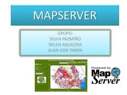 MAPSERVER - Blog de ESPOL | Noticias y Actividades de …