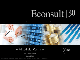Econsult RS Capital - Anda