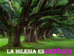 Con frases memorables - Presentaciones del Catecismo