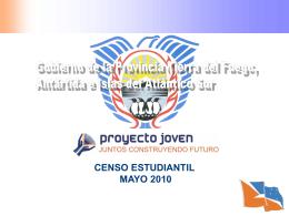Diapositiva 1 - Proyecto Joven