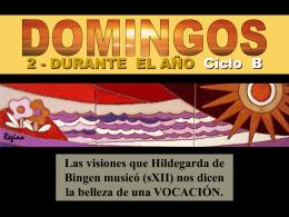 evangeli - Autores Catolicos