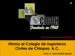 Hinmo - CICCH