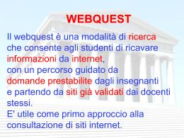 Diapositiva 1 - Istituto Comprensivo Casalgrande
