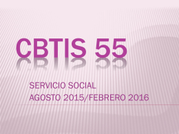CBTis 55