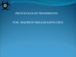 Diapositiva 1 - Telecomunicaciones UDABOL
