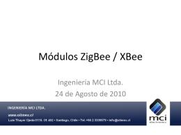 Diapositiva 1 - Olimex Chile