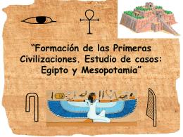 Hieroglyph template