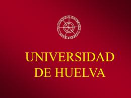 Vicerrectorado de la Biblioteca Universitaria y Relaciones