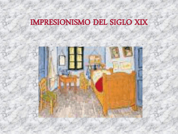 IMPRESIONISMO DEL SIGLO XIX - I like the idea | my stuff