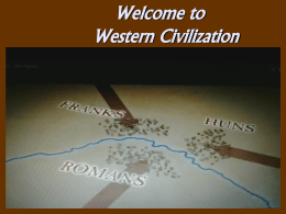 Mesopotamia: the rise of civilization