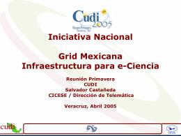 e Ciencia Mexico