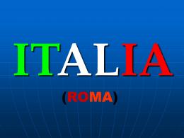 Itialia