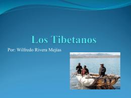 Los Tibetans - Biblioteca EDP University of Puerto Rico