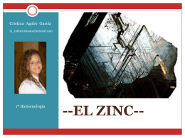 --EL ZINC--