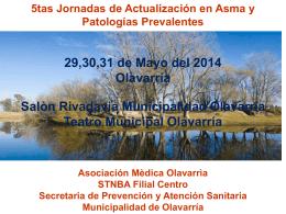 Diapositiva 1 - Union Antitabaquica Argentina UATA