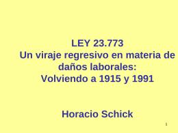 Diapositiva 1 - CALM - Colegio de Abogados de La Matanza