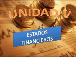UNIDAD V - CURSOS DE INFORMATICA