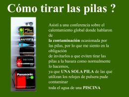 PowerPoint-presentatie