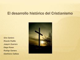El surgimiento de la iglesia romana