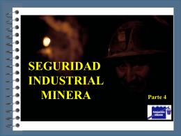 Proyecto GAMA - MineroArtesanal