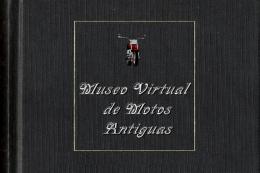 Museo virtual de motos - GRUPO MOTOTURISMO ELS …