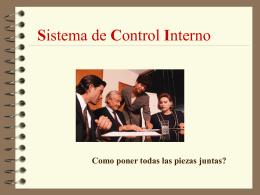 POLITICA PARA LA FIRMA DE CONVENIOS O …