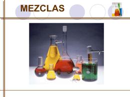 MEZCLAS - Colegio Santa Sabina