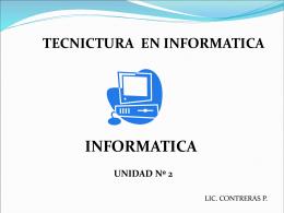 Diapositiva 1 - primero
