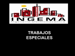 INGEMA - Ingema Costa Rica