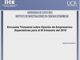 Diapositiva 1 - El Financiero