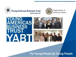 Diapositiva 1 - TIC Americas