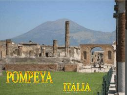 POMPEYA - ITALIA