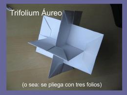 Trifolium aureo