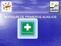 Diapositiva 1 - Colegio Seguro