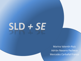 SLD (Styled Layer Descriptor) + SE (Symbology Encoding)