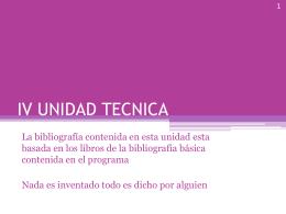Diapositiva 1 - Universidad de Tarapac&#225