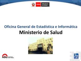 Diapositiva 1 - Gobierno Regional de Cajamarca