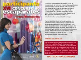 Diapositiva 1 - Ayuntamiento de Colmenar Viejo: Innovando