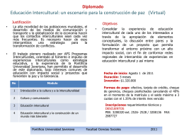 Diplomado - IEPS GUANACAS