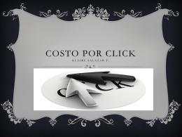 Costo Por Click