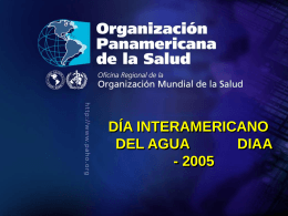 www.bvsde.paho.org