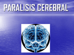 PARALISIS CEREBRAL - Terapeutascr's Blog | Just another