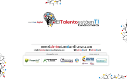 eltalentoestaenticundinamarca.com