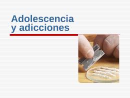 Diapositiva 1 - CENTRO DE CONCEPCION DE BUENOS AIRES