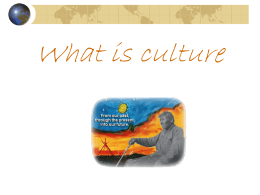 Mi'Kmaq Culture - Nova Scotia Department of Education