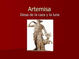 Artemisa - PIRAMOYTISBE
