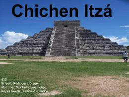 Chichen Itz&#225